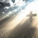 Croce luce di salvezza